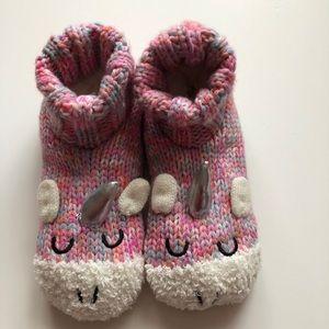 Other - Unicorn slippers. Children's
